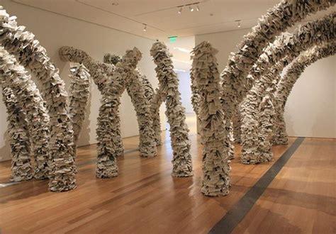 creative installation art examples hative