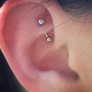 Read This If Cartilage Piercing Is On Your Mind - FashionPro