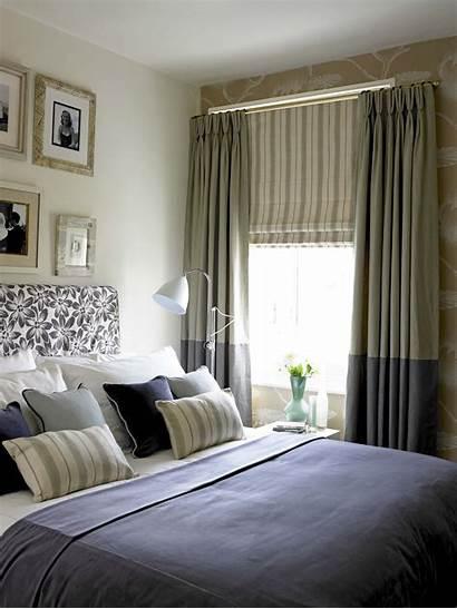 Bedroom Window Treatment 2021 Curtain Elegant Aromaalice