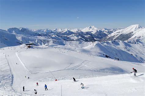 domaine les portes du soleil domaine skiable des portes du soleil au ski hotel