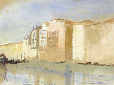 Costo Ingresso Palazzo Ducale Venezia by Ruskin Le Pietre Di Venezia Mostra Venezia