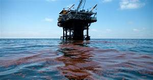 Remember The Bp Oil Spill  These Cleanup Workers Are Still