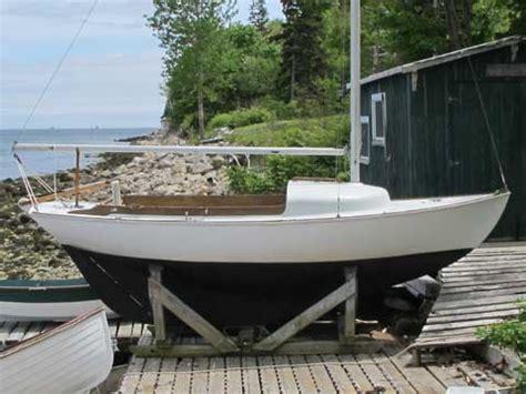Cape Cod Shipbuilding Bullseye, 1967, Halifax, Nova Scotia