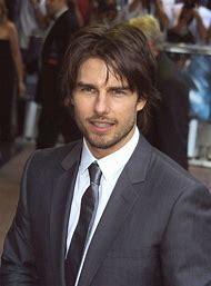 Tom Cruise Hair