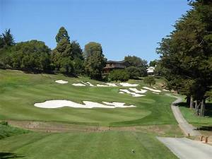 Golf Lounge : golf course review the pasatiempo golf club santa cruz california ~ Gottalentnigeria.com Avis de Voitures