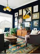 Bold And Bright 2016 Living Room Color Trends Bright Bold Jewel Tones Look Incredible So Don T Be Afraid To