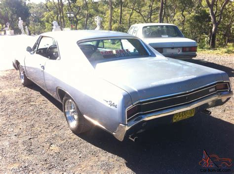 1966 Buick Skylark Classic American Muscle Car Only 11 In