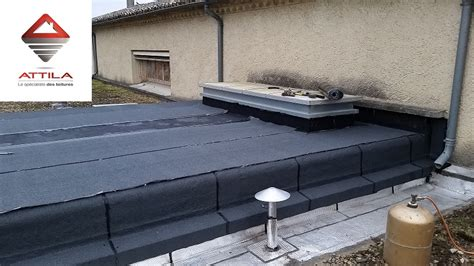 toiture terrasse bois 201 tanch 233 it 233 wraste