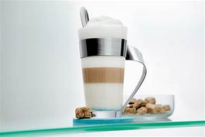 Latte Macchiato Gläser 10 Cm Hoch : latte macchiato glas 0 35ltr new wave glas klar villeroy boch ~ Markanthonyermac.com Haus und Dekorationen