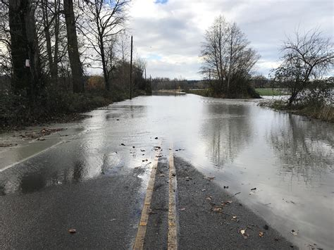 flood warnings issued   rivers  rain continues