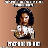 Inigo Montoya Meme Coffee