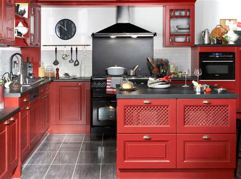 decoration de la cuisine photo gratuit 5 idées pour une cuisine ambiance bistrot décoration