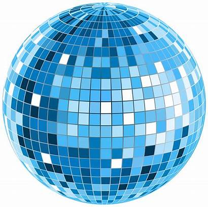 Disco Ball Transparent Clip Pngio