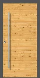 Haustür Holz Modern : holz haust r modern modell m101 holzart l rche astig querfurniert haus au en haust r ~ Sanjose-hotels-ca.com Haus und Dekorationen