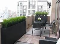 excellent patio decor ideas ideas Pin by steve ericson on GARDEN IDEAS | Pinterest | Small balcony furniture, Balcony furniture ...