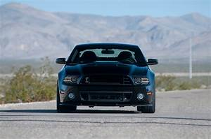2013 Shelby 1000 unleashes its 1,200 horsepower ahead of NY show reveal   Autoblog
