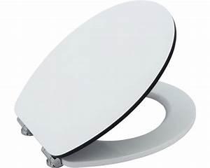 Wc Sitz Schwarz : wc sitz form style edge weiss schwarz kaufen bei ~ Watch28wear.com Haus und Dekorationen