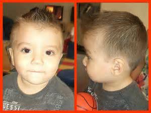 CORTES PARA NIÑOS   Corte de cabello de niño   Pinterest