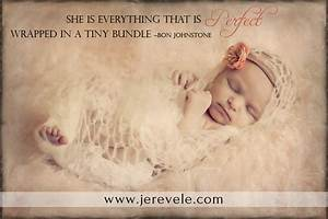 Baby Quotes And... Perfect Baby Girl Quotes