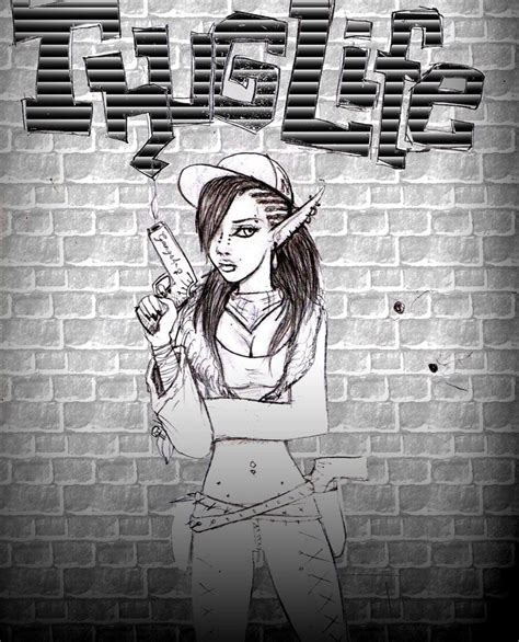 thug life wallpapers gangsta gallery