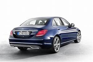 Nouvelle Mercedes Classe C : nouvelle mercedes classe c mieux que la s petites ~ Melissatoandfro.com Idées de Décoration