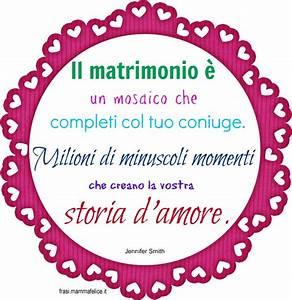 10 Frasi Famose Sul Matrimonio Frasi Mammafelice