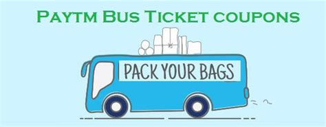paytm dec bus coupons