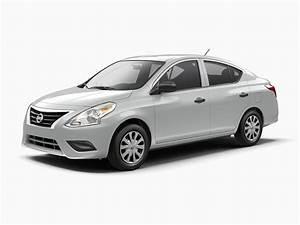 New 2017 Nissan Versa