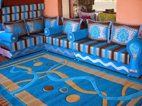 canape turquoise salon marocain salon marocain moderne 2016