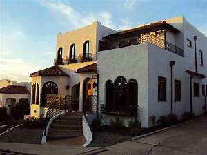 Spanish Revival - San Diego Vintage Homes
