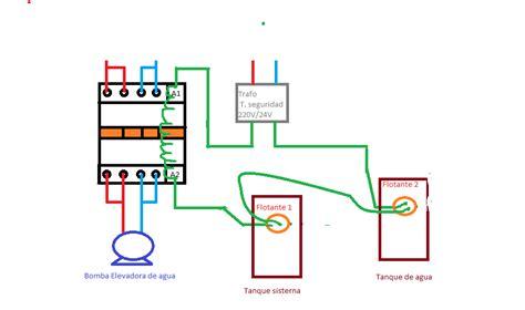 solucionado conectar dos tanques de agua llenado