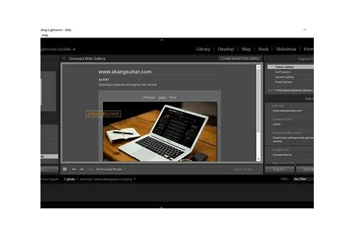 adobe photoshop lightroom 4.0 free download