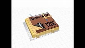 Delta Foxx Plus : pokl dka f lie delta foxx plus youtube ~ Frokenaadalensverden.com Haus und Dekorationen