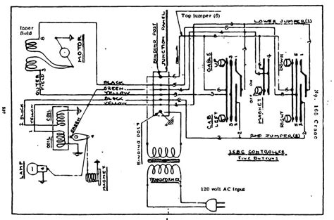 Lionel Transformer Type R Wiring Diagram by Need Help For Lionel 165 Crain O Railroading On