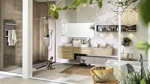 Quelles couleurs pour une salle de bains chaleureuse for Salle de bain chaleureuse
