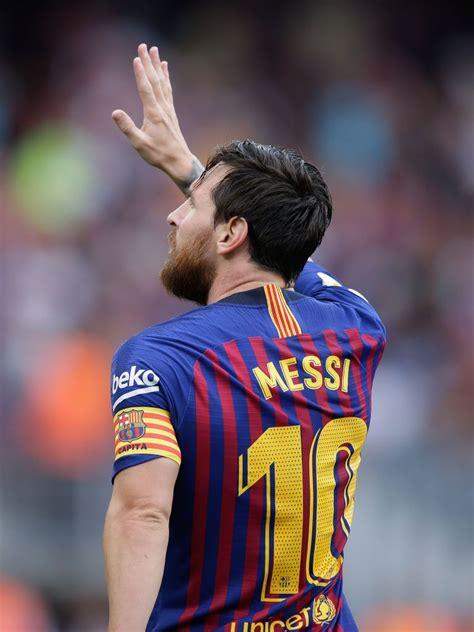 Pin auf Lionel Messi