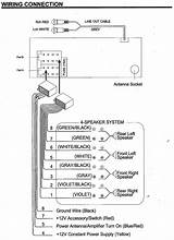 Is300 Stereo Wire Diagram