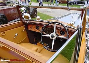 Classic Rolls Royces In India