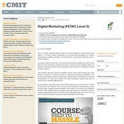 digital marketing distance learning course prospects dillonth pearltrees