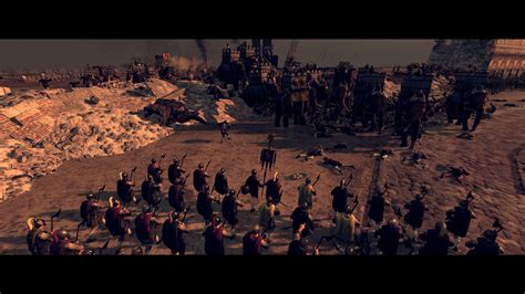 siege ugc attila aar the siege of edessa total war forums