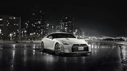 Gtr R35 Nissan Desktop Widescreen Stunning