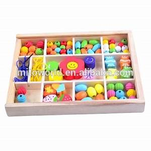 bulk multi colored wooden letters beads buy wooden With wooden letter beads wholesale