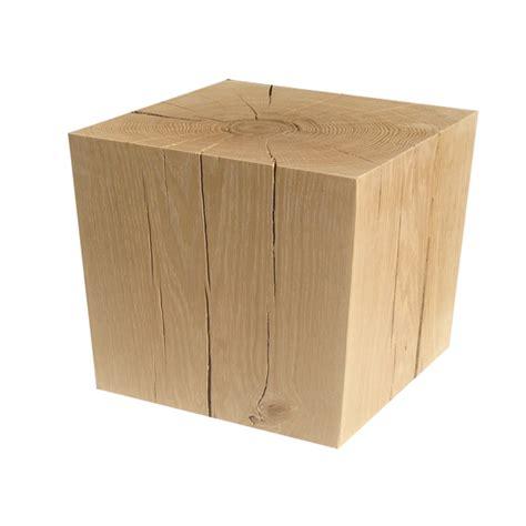 Cube En Bois Cube De Bois Brut Acheter Au Meilleur Prix