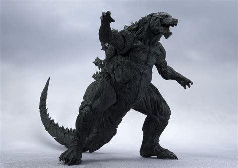 S.h.monsterarts- The Articulation Series