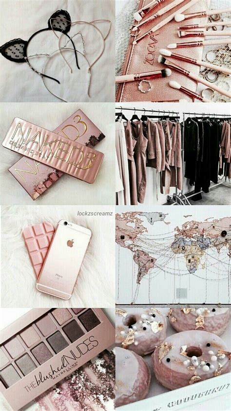 Asthetic Iphone Lock Screen Girly Gold Wallpaper iphone 6 wallpaper gold lock screen