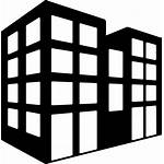Icon Svg Office Block
