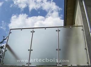 Brise Vue Opaque : artecbois terrasses en bois et amenagements exterieurs en ~ Premium-room.com Idées de Décoration