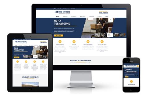 Best Web Design Company by Oem Selects Top Cleveland Web Design Company Ohio Web Tech