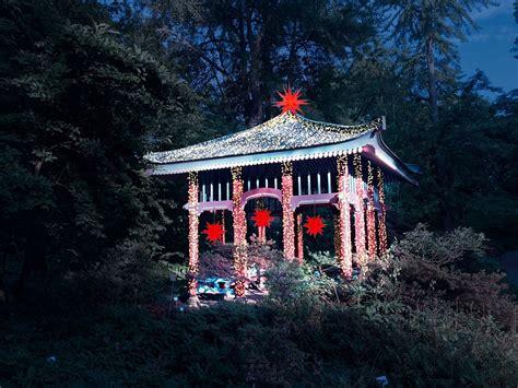 Botanischer Garten Berlin Festival Of Lights by Es Leuchtet In Berlin Zur Vorweihnachtszeit