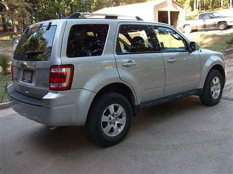 2011 Ford Escape Ltd by Buy Used Like New Condition 2011 Ford Escape Ltd In